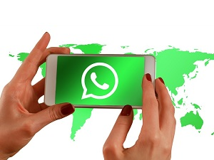 New Spyware Is Targeting WhatsApp Messages