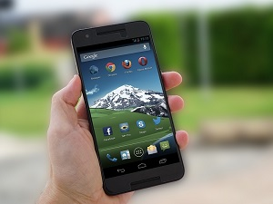 Some Android Apps To Receive Your Data Without Permission